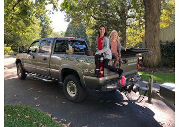 St Louis tree service Jackson Tree Service