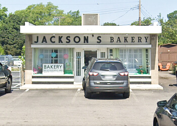 Rochester bakery Jackson's Bakery