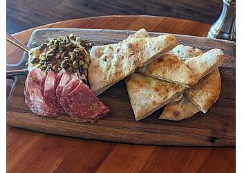 Santa Rosa american restaurant Jackson's Bar and Oven