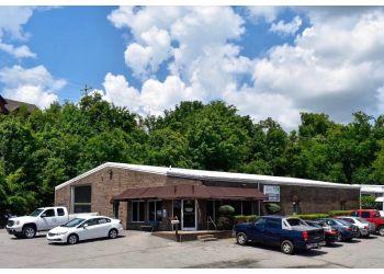Clarksville auto body shop Jackson's Body Shop