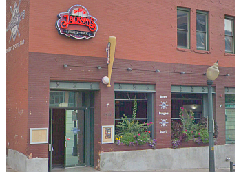 Denver sports bar Jackson's Lodo