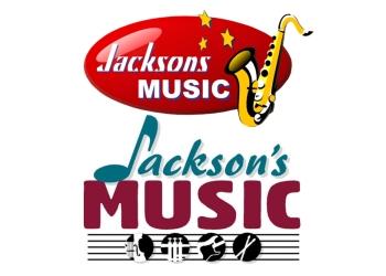 Winston Salem music school Jackson's Music Store, Inc.