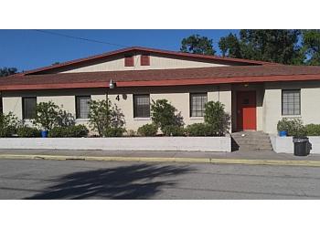 Jacksonville addiction treatment center Jacksonville Metro Treatment Center