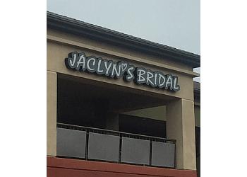 Santa Ana bridal shop Jaclyn's Bridal