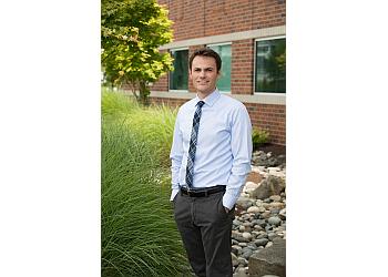 Vancouver gynecologist Jacob Calvert, MD