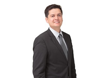 Denver dwi lawyer Jacob E. Martinez