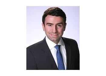 Pasadena personal injury lawyer Jacob H. Seropian