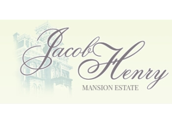 Joliet wedding planner Jacob Henry Mansion Estate