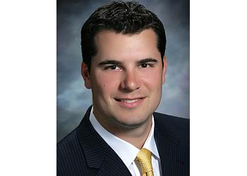 Lafayette medical malpractice lawyer Jacob Houston Hargett