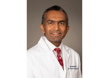 San Francisco ent doctor  Jacob Johnson, MD