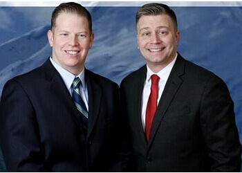 Colorado Springs personal injury lawyer SPRINGS LAW GROUP