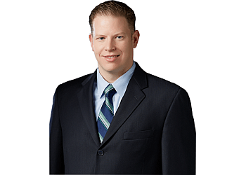 Colorado Springs personal injury lawyer Jacob Kimball - SPRINGS LAW GROUP