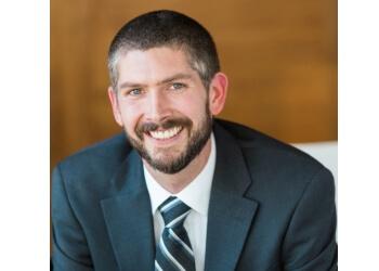 Clarksville divorce lawyer Jacob P Mathis
