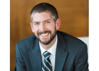 Clarksville divorce lawyer Jacob P Mathis - MATHIS, BATES & KLINGHARD PLLC