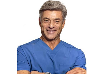 Arlington neurosurgeon Jacob Rosenstein, MD