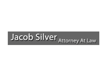 New York bankruptcy lawyer Jacob Silver