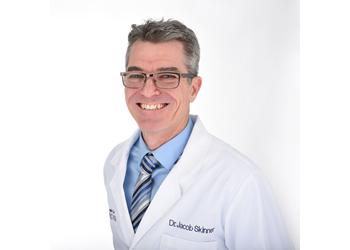 Henderson gynecologist Jacob Skinner, MD