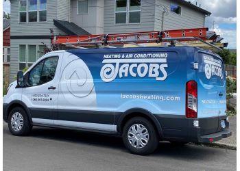 Portland hvac service Jacob's Heating & Air Conditioning
