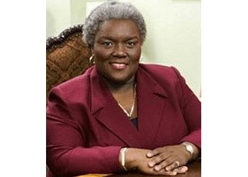 Miramar real estate lawyer Jacquelyn Lumpkin Wooden