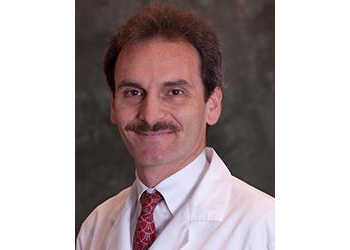 Miami neurosurgeon Jacques J. Morcos, MD, FRCS, FAANS