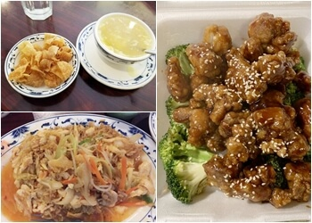 Grand Prairie chinese restaurant Jade Dragon Chinese Restaurant