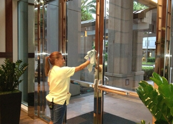 Cape Coral commercial cleaning service Jade Maintenance, Inc
