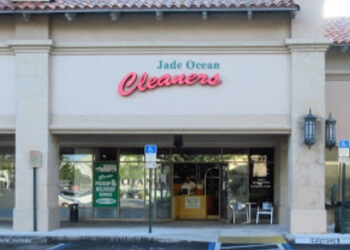 Fort Lauderdale dry cleaner Jade Ocean Cleaners