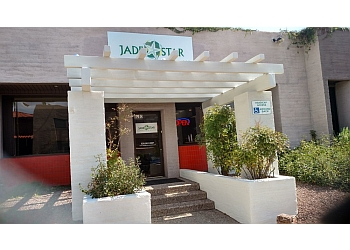 Tucson acupuncture Jade Star Acupuncture & Wellness