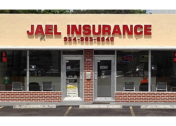 Hollywood insurance agent Jael Insurance Agency