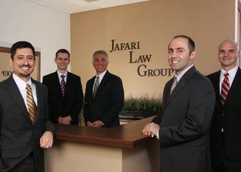 Irvine patent attorney Jafari Law Group