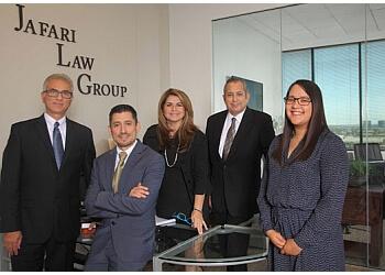 Anaheim patent attorney Jafari Law Group, Inc.