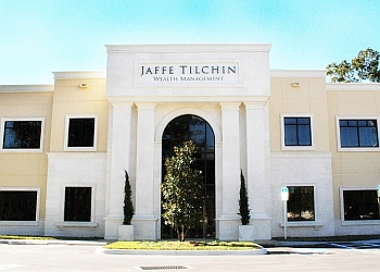 Tampa financial service Jaffe Tilchin Wealth Management