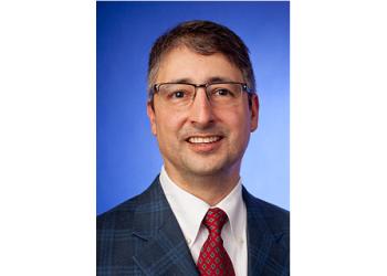 Salem urologist Jaffer Bashey, MD