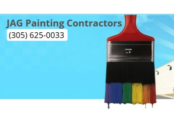 Pembroke Pines painter Jag Painting Contractors