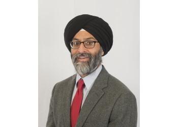 Washington nephrologist Jagdeep Obhrai, MD
