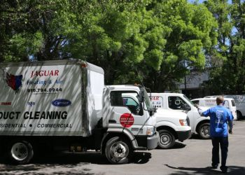 Sacramento hvac service Jaguar Heating & Air