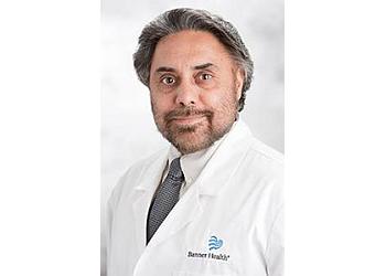 Peoria psychiatrist Jagveer Sandhu, MD