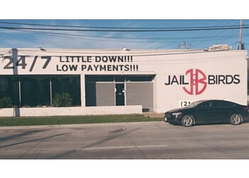 Dallas bail bond Jail Birds Bail Bonds