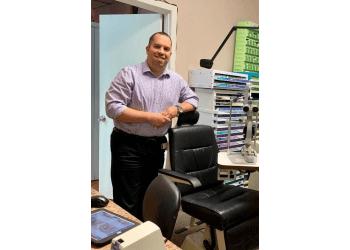 Pembroke Pines pediatric optometrist Jaime A. Balaguer Jr, OD - FLAMINGO FALLS EYE CARE
