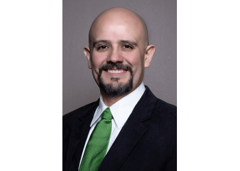 Dallas immigration lawyer Jaime Barron