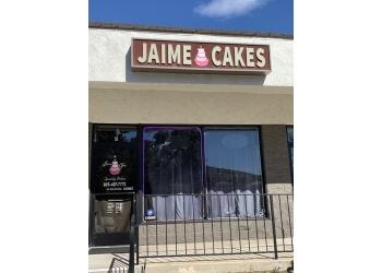 Thousand Oaks cake Jaime Cakes