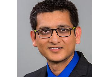 Charleston endocrinologist Jaimin Patel, DO