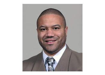 Indianapolis neurologist Jaison A. Grimes, MD - IU Health Physicians Neurology