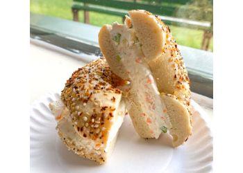 Aurora bagel shop Jake's Bagels & Deli