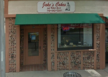 Pueblo cake Jake's Cakes And Baked Goods