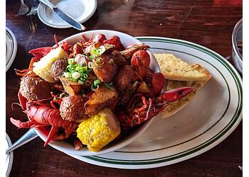 Portland seafood restaurant Jake's Famous Crawfish