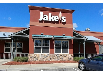 Virginia Beach barbecue restaurant Jake's Smokehouse Bar-B-Que