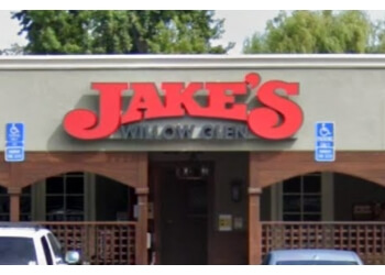 San Jose sports bar Jake's of Willow Glen