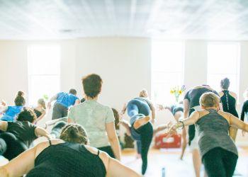 Providence yoga studio Jala Studio Yoga & Art
