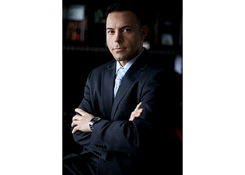 Sterling Heights dui lawyer Jalal J. Dallo